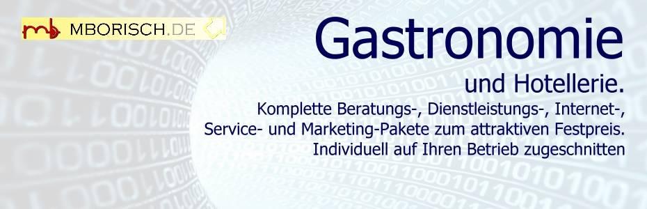 Gastro Marketing Vom Layout Bis Hin Zum Druck Mborisch De